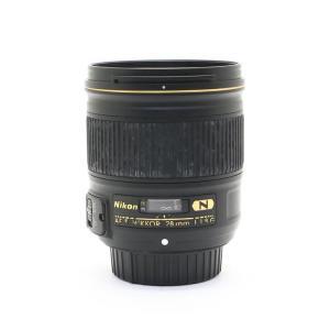 《並品》Nikon AF-S NIKKOR 28mm F1.8G|ymapcamera