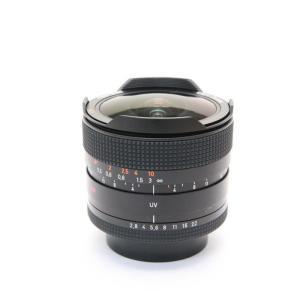 《美品》CONTAX F-Distagon T*16mm F2.8 AE ymapcamera