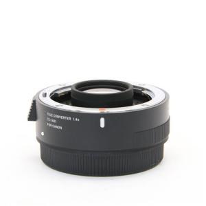 《美品》SIGMA テレコンバーター TC-1401 (キヤノン用) ymapcamera