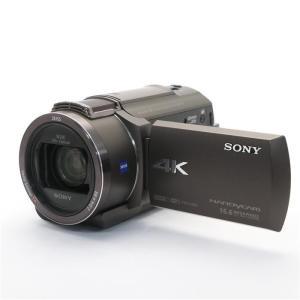 《難有品》SONY デジタル4Kビデオカメラレコーダー FDR-AX40 ymapcamera