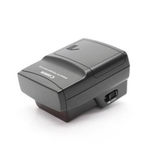 《良品》Canon スピードライトトランスミッターST-E2|ymapcamera
