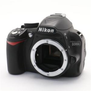 《並品》Nikon D3100 ボディ|ymapcamera