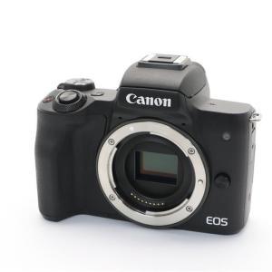 《難有品》Canon EOS Kiss M ボディ|ymapcamera