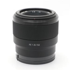 《美品》SONY FE 50mm F1.8 SEL50F18F ymapcamera