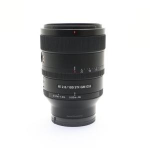 《良品》SONY FE 100mm F2.8 STF GM OSS SEL100F28GM|ymapcamera