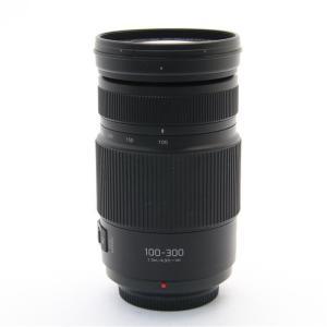 《並品》Panasonic LUMIX G VARIO 100-300mm F4.0-5.6 II POWER O.I.S. H|ymapcamera