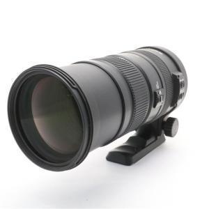 《並品》SIGMA APO 150-500mm F5-6.3DG OS HSM(ニコン用) |ymapcamera