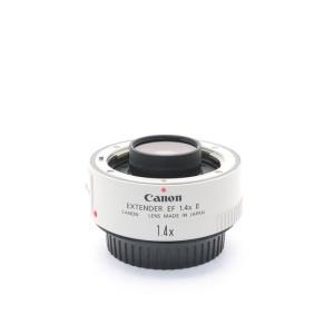 《美品》Canon エクステンダー EF1.4x II|ymapcamera