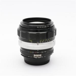 《良品》Nikon Auto Nikkor 85mm F1.8(Ai改)|ymapcamera