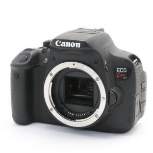《並品》Canon EOS Kiss X7i ボディ|ymapcamera