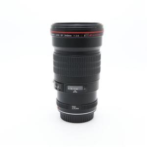 《良品》Canon EF200mm F2.8L II USM|ymapcamera