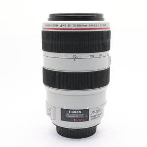 《美品》Canon EF70-300mm F4-5.6L IS USM|ymapcamera