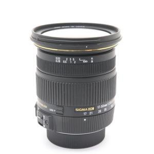 《良品》SIGMA 17-50mm F2.8 EX DC OS HSM (ニコン用) ymapcamera