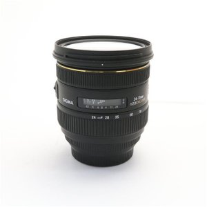 《良品》SIGMA 24-70mm F2.8 IF EX DG HSM (ソニーα用)|ymapcamera