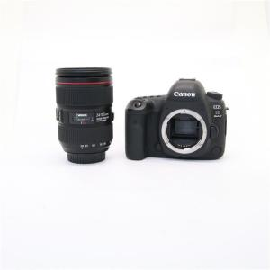 《美品》Canon EOS 5D Mark IV EF24-105L IS II USM レンズキット|ymapcamera