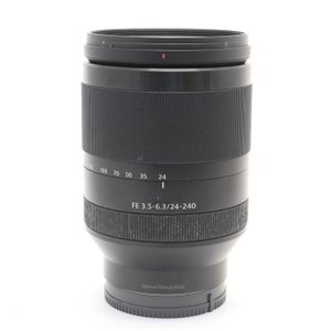 《並品》SONY FE 24-240mm F3.5-6.3 OSS SEL24240|ymapcamera