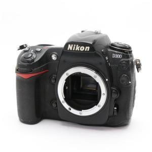 《並品》Nikon D300ボディ|ymapcamera