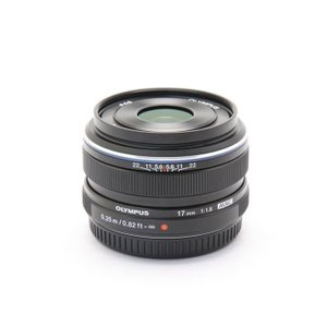 《並品》OLYMPUS M.ZUIKO DIGITAL 17mm F1.8|ymapcamera