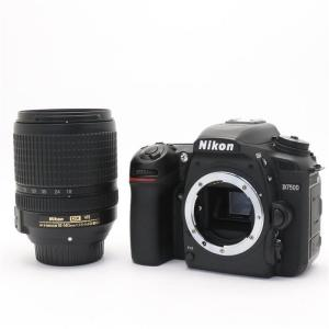 《良品》Nikon D7500 18-140 VR レンズキット|ymapcamera