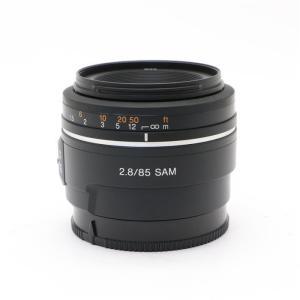《良品》SONY 85mm F2.8 SAM  SAL85F28|ymapcamera