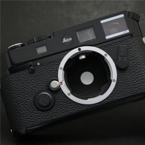 《美品》Leica M6TTL 0.72 LHSAモデル (ブラックペイント) ymapcamera