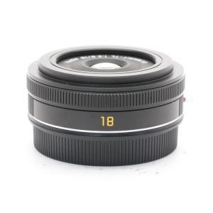 《新同品》Leica エルマリート TL18mm F2.8 ASPH.|ymapcamera