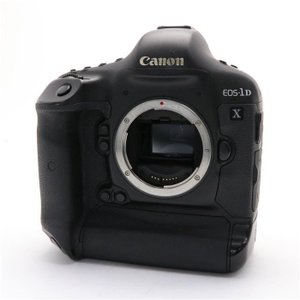 《並品》Canon EOS-1D X|ymapcamera