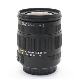 《良品》SIGMA 18-50mm F2.8-4.5 DC OS HSM(シグマ用)|ymapcamera