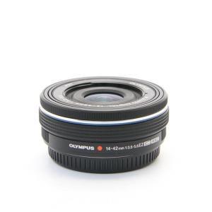 《良品》OLYMPUS M.ZUIKO DIGITAL ED 14-42mm F3.5-5.6 EZ|ymapcamera