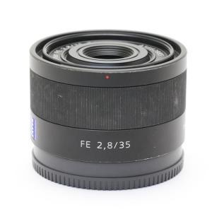 《並品》SONY Sonnar T* FE 35mm F2.8 ZA SEL35F28Z|ymapcamera