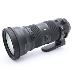 《並品》SIGMA S 150-600mm F5-6.3 DG OS HSM(キヤノン用)|ymapcamera