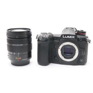 《美品》Panasonic LUMIX DC-G9L PRO 標準ズームライカDGレンズキット|ymapcamera