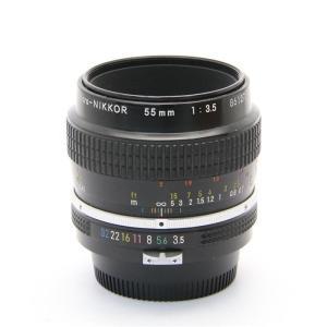 《並品》Nikon New Nikkor 55mm F3.5 Micro|ymapcamera
