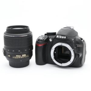 《良品》Nikon D3100レンズキット|ymapcamera