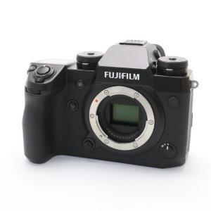 《美品》FUJIFILM X-H1|ymapcamera