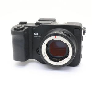 《良品》SIGMA sd Quattro H ymapcamera