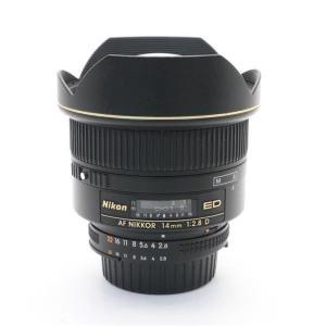 《並品》Nikon Ai AF Nikkor 14mm F2.8D ED|ymapcamera