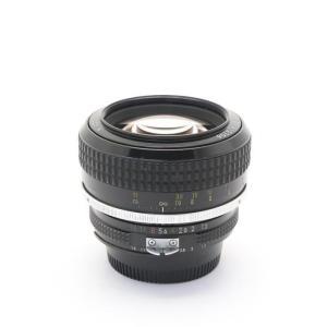 《並品》Nikon Ai Nikkor 55mm F1.2|ymapcamera