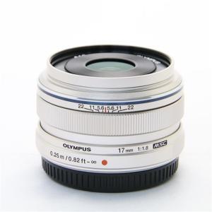 《美品》OLYMPUS M.ZUIKO DIGITAL 17mm F1.8|ymapcamera