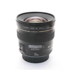 《並品》Canon EF20mm F2.8 USM|ymapcamera