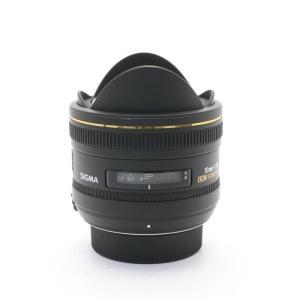 《良品》SIGMA 10mm F2.8 EX DC Fisheye HSM(ニコン用) ymapcamera