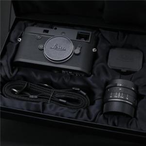 《新同品》Leica Mモノクローム(Typ246) Stealth Edition ymapcamera