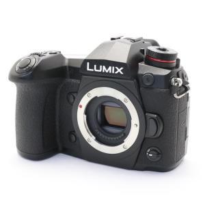 《美品》Panasonic LUMIX DC-G9 PRO ボディ|ymapcamera