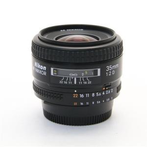 《良品》Nikon Ai AF Nikkor 35mm F2D|ymapcamera