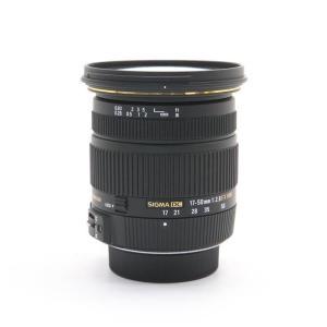 《良品》SIGMA 17-50mm F2.8 EX DC OS HSM (ニコン用)|ymapcamera