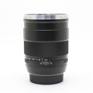 《良品》Carl Zeiss Distagon T* 35mm F1.4 ZE(キヤノンEF用) ymapcamera