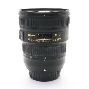 《並品》Nikon AF-S NIKKOR 18-35mm F3.5-4.5G ED|ymapcamera