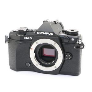《良品》OLYMPUS OM-D E-M5 Mark II ボディ|ymapcamera