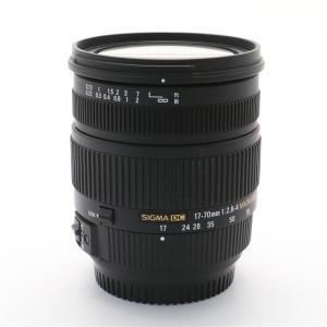 《良品》SIGMA 17-70mm F2.8-4DC MACRO HSM(ソニーα用)|ymapcamera