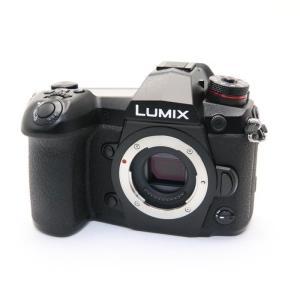 《新同品》Panasonic LUMIX DC-G9 PRO ボディ|ymapcamera